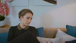 Piper Willis  in Neighbours Webisode Pipe Up Part 4: Sheep