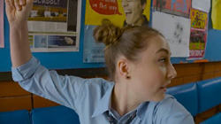 Piper Willis  in Neighbours Webisode Pipe Up Part 9: Questions