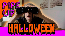 <br> in Neighbours Webisode Pipe Up Part 11: Halloween & Gambling