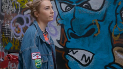 Piper Willis  in Neighbours Webisode Pipe Up Part 13: Melbourne Top 5