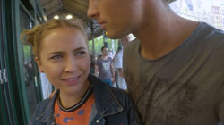 Piper Willis, Tyler Brennan  in Neighbours Webisode Pipe Up Part 14: Melbourne Top 5 - Part 2