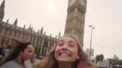 Imogen Willis, Piper Willis  in Neighbours Webisode Pipe Up Part 16: London, Baby!
