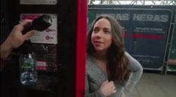 Imogen Willis  in Neighbours Webisode Pipe Up Part 16: London, Baby!