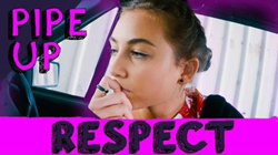 Piper Willis  in Neighbours Webisode Pipe Up Part 18: Respect