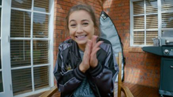 Piper Willis  in Neighbours Webisode Pipe Up Part 20: Safe Sex