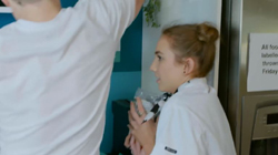 Piper Willis  in Neighbours Webisode Pipe Up Part 22: Kitchen Nightmare