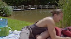 Tyler Brennan  in Neighbours Webisode Pipe Up Part 23: Valentine
