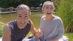 <br> in Neighbours Webisode Pipe Up Part 24: #Girlfriend Tag