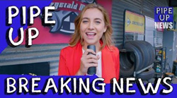 <br> in Neighbours Webisode Pipe Up Part 28: Breaking News