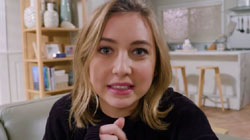 Piper Willis  in Neighbours Webisode Part 35 - Pranks
