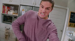 Tyler Brennan  in Neighbours Webisode Part 35 - Pranks