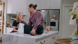 Piper Willis, Tyler Brennan  in Neighbours Webisode Part 35 - Pranks