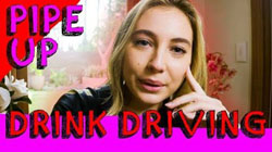 Piper Willis  in Neighbours Webisode Part 36 - Drink Driving