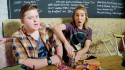 <br> in Neighbours Webisode Part 39 - Candy Haul