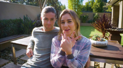 Tyler Brennan, Piper Willis  in Neighbours Webisode Part 40 - Most Likely To... Part 1