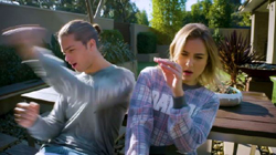 <br> in Neighbours Webisode Part 41 - Most Likely To... Part 2