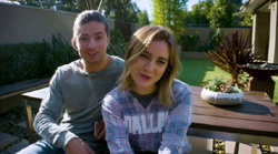 Tyler Brennan, Piper Willis  in Neighbours Webisode Part 41 - Most Likely To... Part 2
