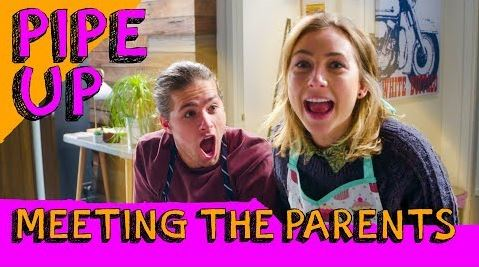 <br> in Neighbours Webisode Part 45 - Meeting The Parents