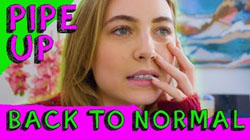 Piper Willis  in Neighbours Webisode Part 50 - Back To Normal