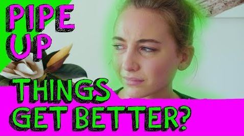 Piper Willis  in Neighbours Webisode Part 51 - Things Will Get Better...Right?