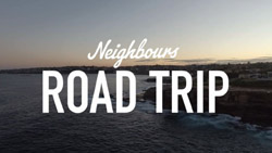 in Neighbours Webisode Road Trip Part 1