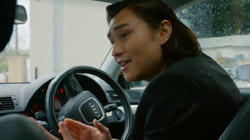 Leo Tanaka  in Neighbours Webisode Road Trip Part 1