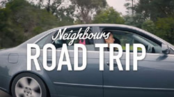 <br> in Neighbours Webisode Road Trip Part 2