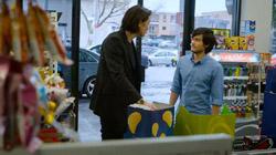 Leo Tanaka, David Tanaka  in Neighbours Webisode Road Trip Part 2