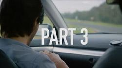 David Tanaka  in Neighbours Webisode Road Trip Part 3