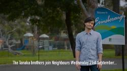 <br> in Neighbours Webisode Road Trip Part 3