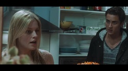 Amber Turner, Mason Turner  in Neighbours Webisode Neighbours vs Zombies Part 1