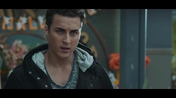Mason Turner  in Neighbours Webisode Neighbours vs Zombies Part 1
