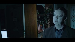 David Bishop  in Neighbours Webisode Neighbours vs Zombies Part 1