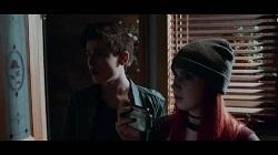 Bailey Turner, Hope Gottlieb  in Neighbours Webisode Neighbours vs Zombies Part 2