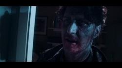 Robbo Slade  in Neighbours Webisode Neighbours vs Zombies Part 2
