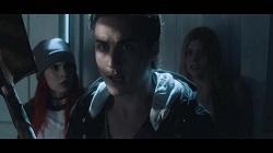 Hope Gottlieb, Mason Turner, Amber Turner  in Neighbours Webisode Neighbours vs Zombies Part 3
